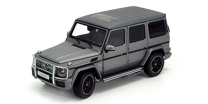 Voitures Civiles-1/18-AlmostReal-Merc.AMG G63 2017