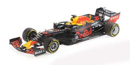 Formule1-1/18-Minichamps-Ast.Mart.Red Bull RB15