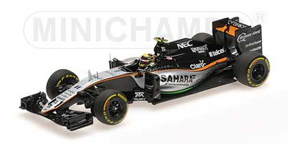 Formule1-1/43-Minichamps-Force India VJM09
