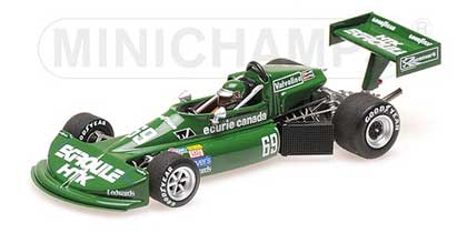 Formule1-1/43-Minichamps-March Ford 76B Cosworth